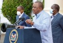 Uhuru Keen to End Curfew and Lockdowns, Says Economy is Collapsing