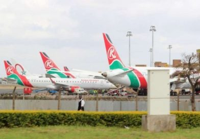 Kenya Airways Schedules Flight to Bring Kenyans Home