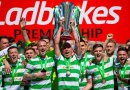 Celtic Declared Scottish Soccer Champions For The 9th Season in a Row