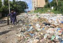Grave Danger From Heaps of Garbage as County Cleaning Project Begins
