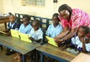 Theft of Laptops on The Increase in Schools, Knut Official Warns