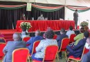 How Uhuru Fixed Jubilee Changes in 25 Minutes as Ruto, Allies Watched in Shock