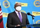 Kenya Registers 120 New Coronavirus Cases, Tally Jumps to 6,190
