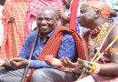 Mixed Feelings as DP Ruto Goes For Traditional Rituals During The Night
