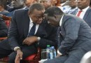 Kenyans Who Leaked CCTV Footage of Uhuru, Raila in Night Mission Face Trouble in Court