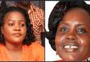 Drama in Parliament as Two Female Senators Fight, Tear Each Other's Clothes