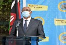 Another Spike as Kenya Confirms 309 New Coronavirus Cases, Total Jumps to 7,886