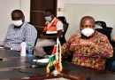 Kenya Registers 421 New Coronavirus Cases, Total Rises to 11,673