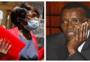 Who Really is Mary Kwamboka, The Woman Who Claims to Have A Child With CJ Maraga?