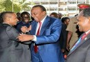 Babu Owino Comes Under Fire After Endorsing Uhuru For Prime Minister Post