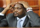 Moses Kuria Risks Losing His Seat as Petitioner Wants Him Declared Him Unfit to Hold Office