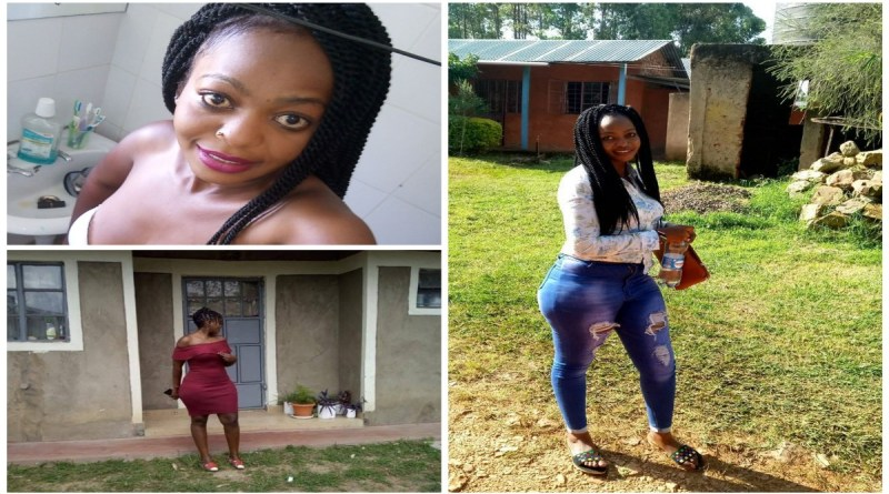 Kenyan Lady Confesses On How She Deliberately Infects Men