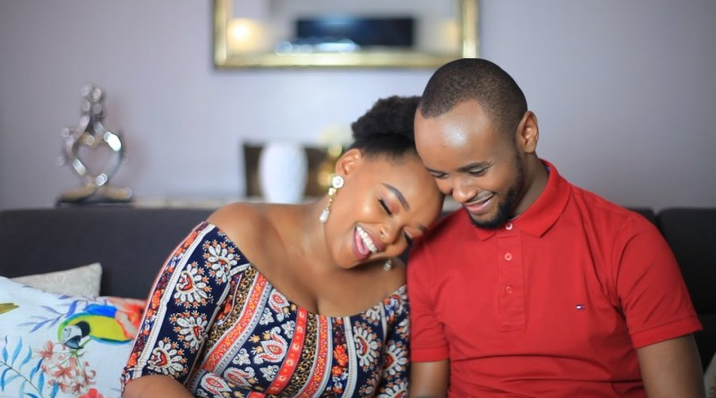 We Are Just a Simple Family', Popular Wajesus Couple Declare - LitKenya