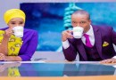 Lulu Hassan Hilariously Asks Hubby on Air: 'Would You Tolerate a Cheating Wife?'