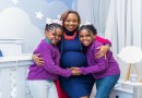 Grace Msalame Welcomes Baby Boy, Reveals His Biblical Name