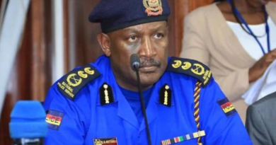 Police Barred From Parading Suspects Online
