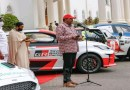We're Excited And Ready For WRC Safari Rally, Uhuru Says