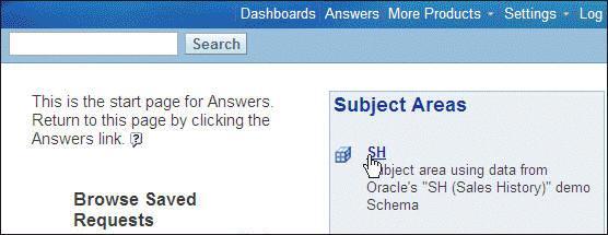 Oracle BIEE – Treinamento Básico - BD (2/6)
