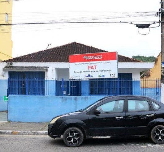 PAT de Caraguatatuba tem 53 vagas de emprego nesta segunda-feira (16)