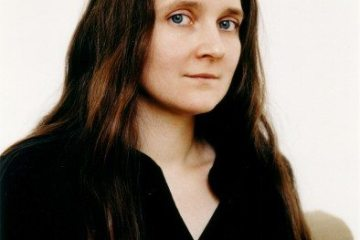 Marion Poschmann, © Frank Maedler
