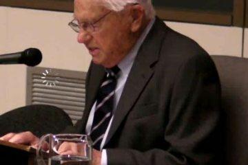 M. H. Abrams