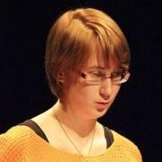Ksenia Gorbunova