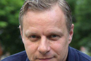 Georg M. Oswald