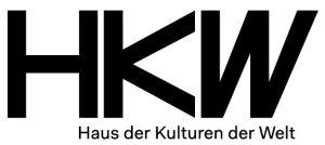 HKW - Haus der Kulturen der Welt - Logo