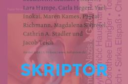 Skriptor, Bella triste, Edit