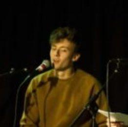 Profilbild von Max Böttcher