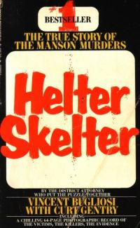 Image result for helter skelter paperback original