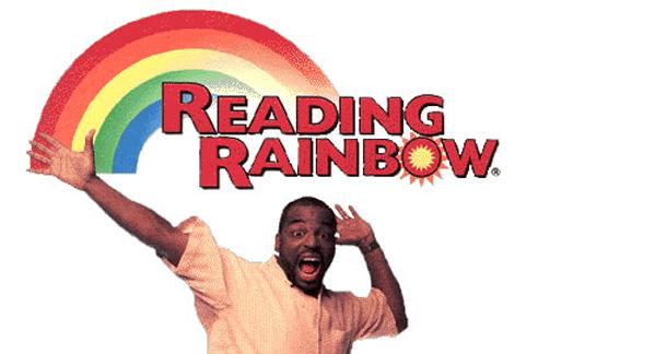 Internet Helps LeVar Burton Wrest Control Of Reading Rainbow Twitter Handle    LitReactor