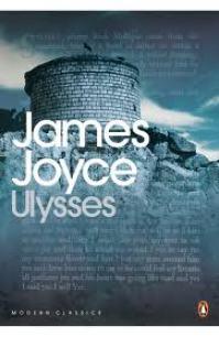 Ulyssesbooktower