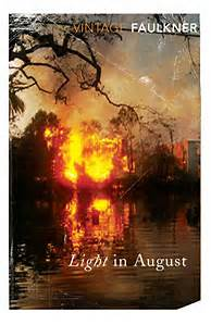 Light in August cover