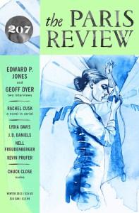 The Paris Review #207