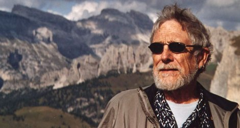 A BOOKSTORE FULL OF MOUNTAINS AND RIVERS: gary snyder at city lights