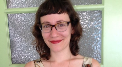 Amy Berkowitz on Cheaper Pizza and Better Art