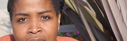 Arisa White on Experiencing the Articulation of Preverbal Understandings