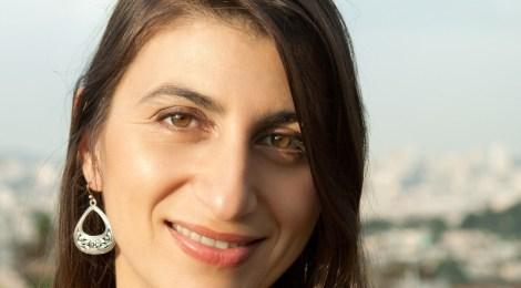 Tara Dorabji on Knowing Your Boundaries and Going for the Jugular