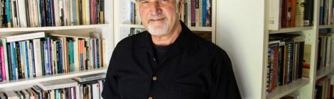Alan Soldofsky by Geoffrey Smith III