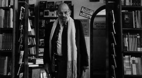 The Allen Ginsberg Festival in S.F.