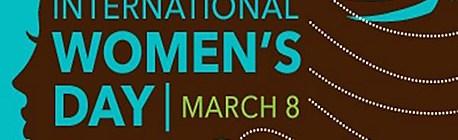 """Word Week """"Language & Power: Celebrating International Women's Day"""""""