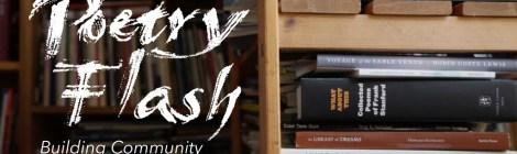 Poetry Flash -- featuring Kim Addonizio, Donna Masini, and Brittany Perham