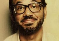 AL MADRIGAL in Conversation with Adam Savage