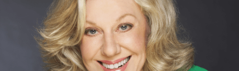 Literary Cafe presents: An Evening with Erica Jong