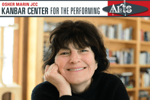 Ruth Reichl by Michael Singer