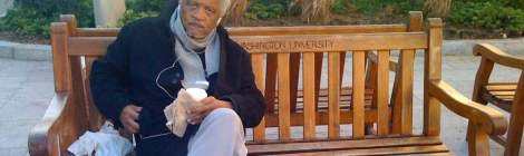 An evening with Ishmael Reed