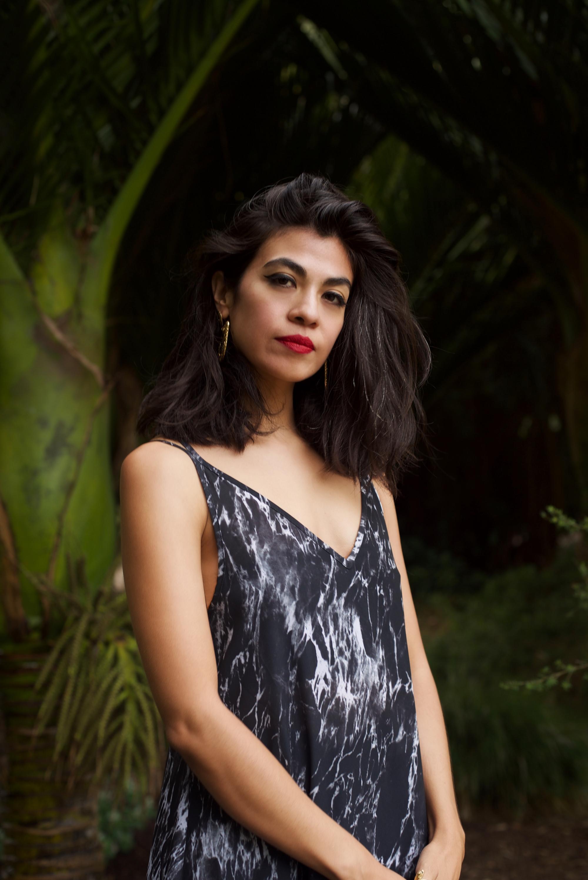Photo of Ingrid Rojas Contreras