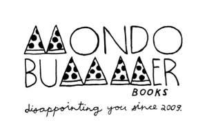 Mondo Bummer logo