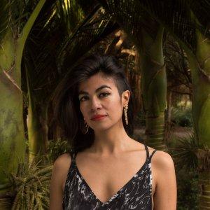 photo of Ingrid Rojas Contreras by Jeremiah Barber